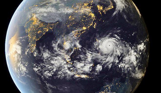 Đây là lý do các siêu bão từng chỉ được đặt theo tên phụ nữ - Ảnh 1.