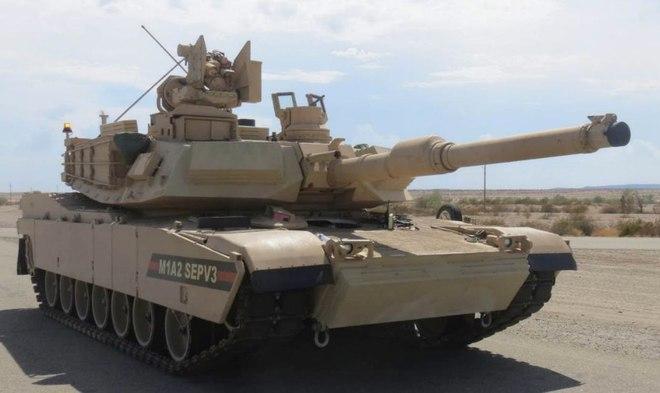 Xe tăng M1 Abrams liên tiếp dính đòn sấp mặt: Thời oanh liệt nay còn đâu? - Ảnh 3.