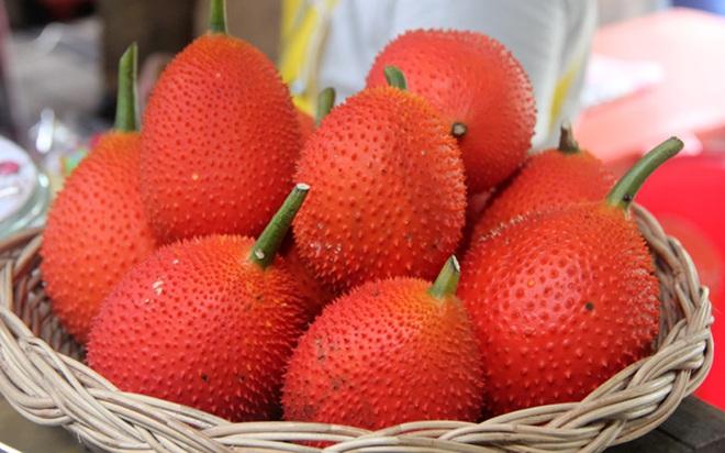 VN dùng quả này để nấu ăn sáng, vì sao thế giới ca tụng là trái cây đến từ thiên đường? - Ảnh 5.