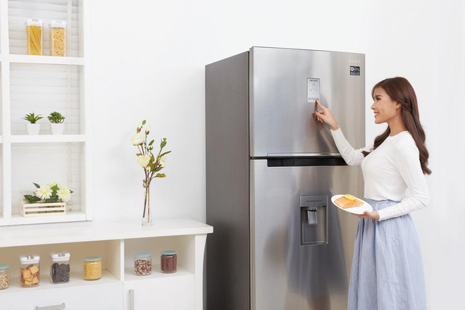 Vấn đề tồn đọng của thế hệ tủ lạnh cũ và giải pháp của những thế hệ tủ lạnh mới - Ảnh 2.