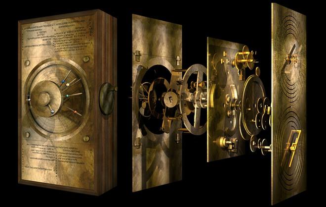 Mô phỏng cỗ máy 2.300 năm tuổi, NASA chế tạo quái vật thám hiểm hành tinh đáng sợ - Ảnh 2.