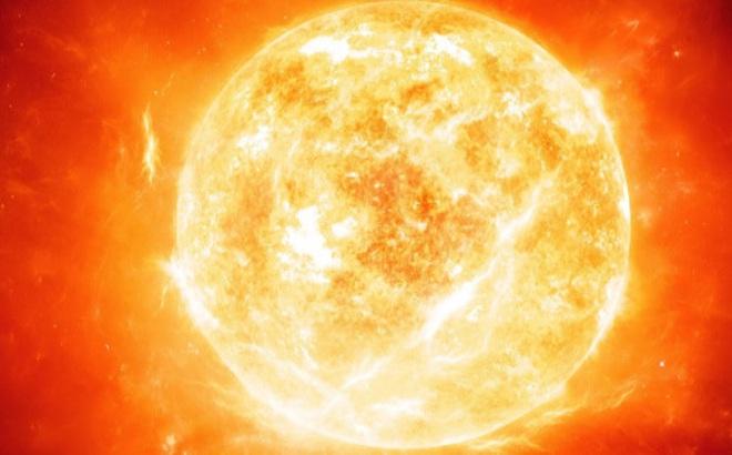 13 sự thật thú vị về Mặt Trời
