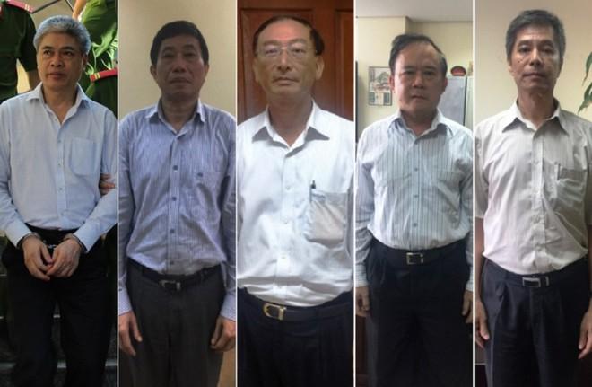 Phó TGĐ PVN Ninh Văn Quỳnh: Mâu thuẫn với ông Nguyễn Xuân Sơn vì đều trong diện quy hoạch - Ảnh 1.
