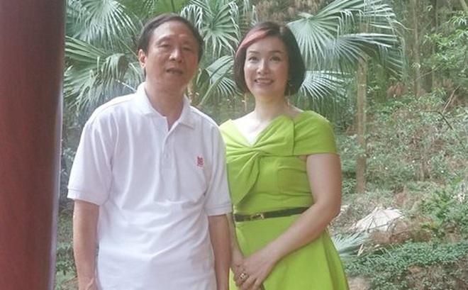 'Ông trùm' và chuyện chưa kể về Hoa hậu Bùi Bích Phương