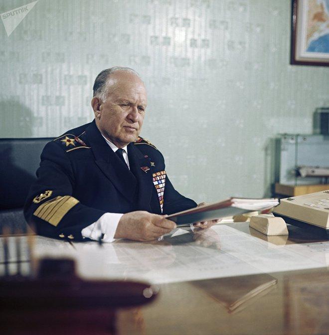 Tài liệu mật của CIA tiết lộ điều khiến tình báo Mỹ lo sợ nhất về Hải quân Liên Xô - Ảnh 4.