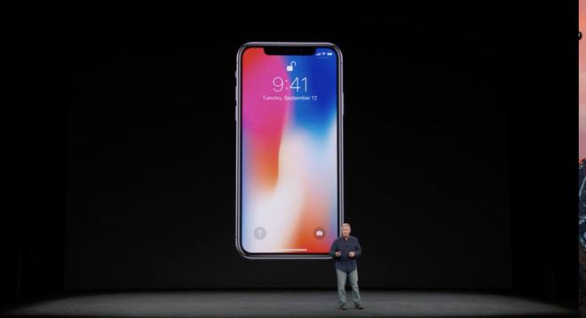 Chính thức: Đây là những gì bạn nhận được khi sở hữu iPhone X - Ảnh 2.