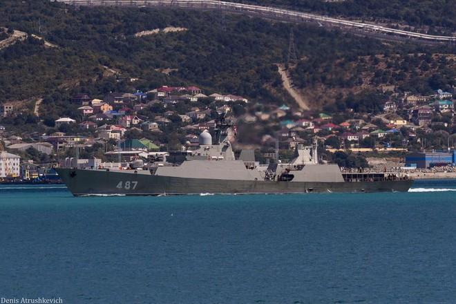 NÓNG: Tàu hộ vệ tên lửa Gepard thứ 3 của HQVN đã lên đường về nước - Chờ đón niềm vui - Ảnh 3.