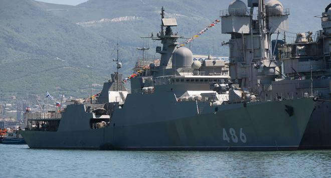 NÓNG: Tàu hộ vệ tên lửa Gepard thứ 3 của HQVN đã lên đường về nước - Chờ đón niềm vui - Ảnh 2.