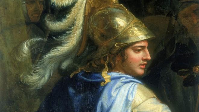 Giải mã sức mạnh đội quân siêu đẳng của Alexander Đại đế - Ảnh 3.