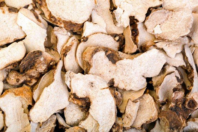 Món cháo tam bảo nổi tiếng Đông y: Muốn khỏe mạnh, ít bệnh thì nên ăn mỗi tuần 1 bát - Ảnh 3.