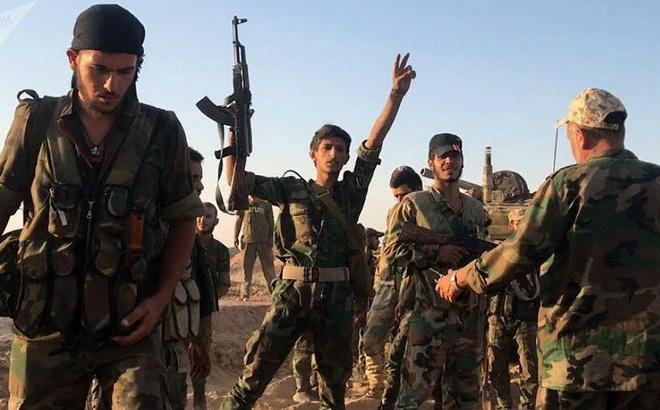 Giải vây Deir ez-Zor: Khởi đầu cho hồi kết của nội chiến Syria và sự yếu thế của Mỹ