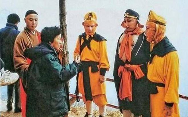 """Tây Du Ký 1986: Đạo diễn bị chê cười và những """"kiếp khổ"""" không thể tin nổi!"""
