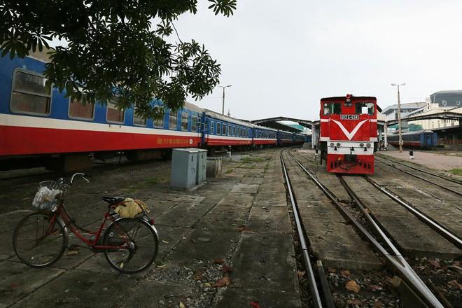 Nguy cơ từ đồ án xây dựng ga Hà Nội: Đi ngược quy hoạch - vỡ trận giao thông - Ảnh 1.