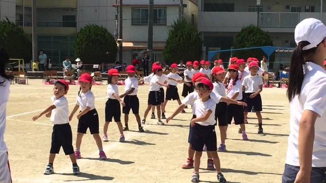 Bài thể dục Rajio Taisou có gì đặc biệt mà toàn nước Nhật duy trì tập đã gần 90 năm? - Ảnh 5.