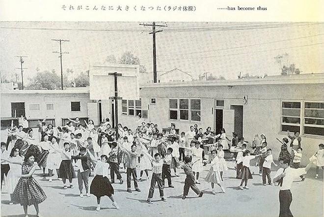 Bài thể dục Rajio Taisou có gì đặc biệt mà toàn nước Nhật duy trì tập đã gần 90 năm? - Ảnh 2.