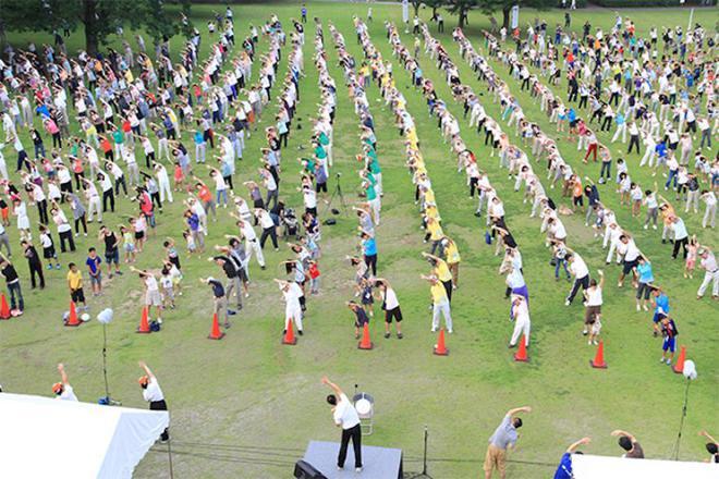 Bài thể dục Rajio Taisou có gì đặc biệt mà toàn nước Nhật duy trì tập đã gần 90 năm? - Ảnh 8.