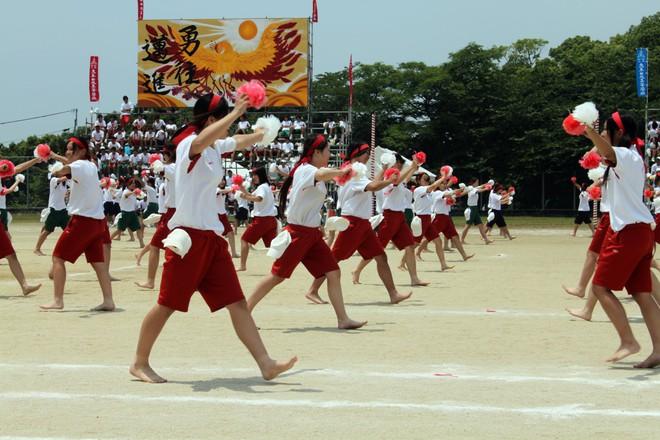 Bài thể dục Rajio Taisou có gì đặc biệt mà toàn nước Nhật duy trì tập đã gần 90 năm? - Ảnh 11.