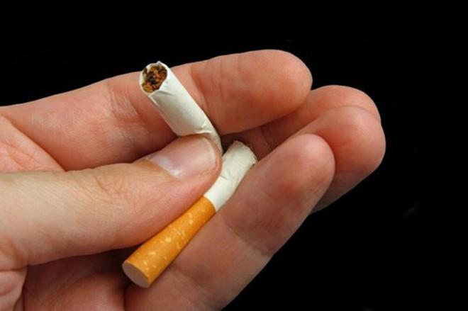 Cai thuốc lá như thế nào là hiệu quả nhất? - Ảnh 1.