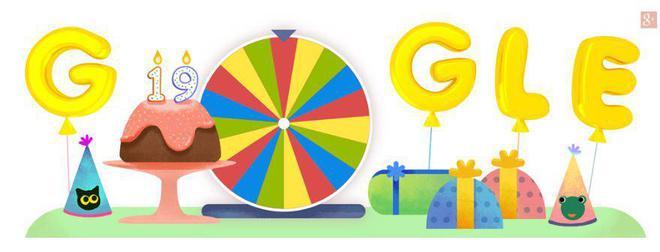 Cú hích 19 năm: Bí mật vòng xoay bất ngờ dành cho sinh nhật Google - Ảnh 3.