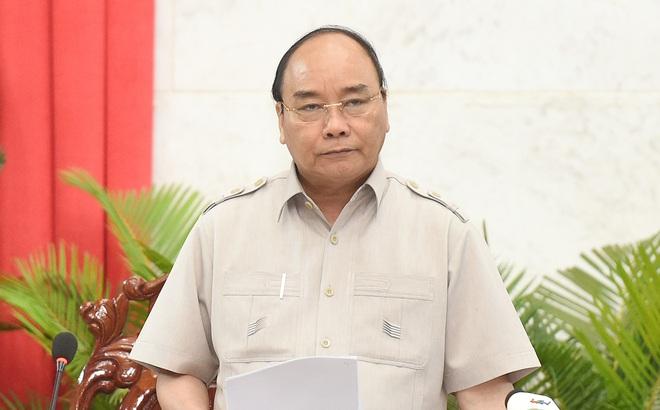 Thủ tướng: Hậu Giang cần chuyển từ nền nông nghiệp hóa học sang hữu cơ