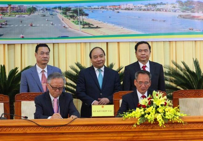 Thủ tướng: Cần xây dựng chính quyền đối thoại, cầu thị - Ảnh 2.