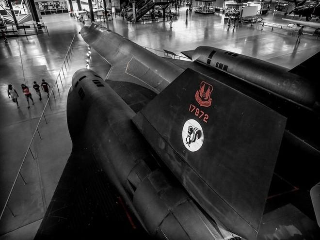 Truyền nhân bí ẩn của huyền thoại SR-71: Đã đến lúc vén màn! - Ảnh 2.