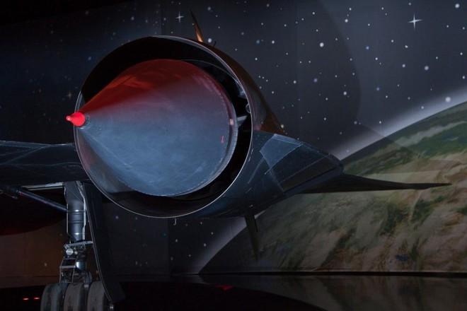 Truyền nhân bí ẩn của huyền thoại SR-71: Đã đến lúc vén màn! - Ảnh 3.