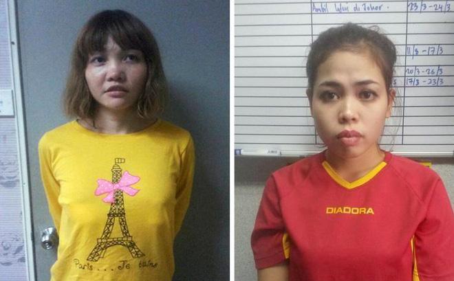 Đoàn Thị Hương khẳng định vô tội trong phiên tranh tụng đầu tiên, 153 nhân chứng sẽ được gọi