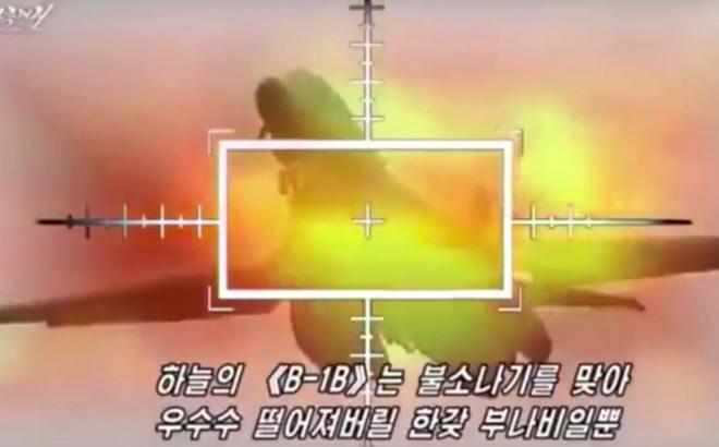 MiG-29 cổ lỗ có thể bắn hạ được B-1B Mỹ: Triều Tiên có tuyệt chiêu? - Ảnh 1.