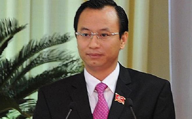Hội nghị Trung ương 6 sẽ quyết định hình thức kỷ luật ông Nguyễn Xuân Anh