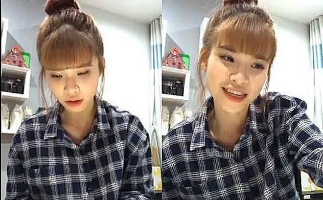 """Khởi My livestream bằng 4G MobiFone, """"hé lộ"""" về đám cưới với Kelvin Khánh"""