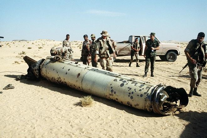 Nhầm tên lửa Scud, Mỹ diệt gọn... đàn dê: Chiến tích oanh liệt đó làm Triều Tiên mát dạ - Ảnh 2.