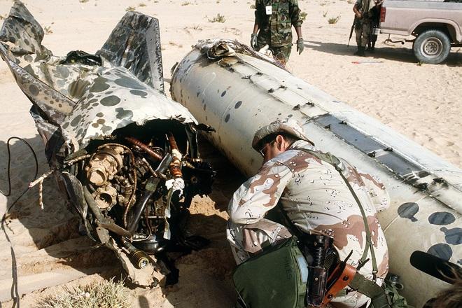 Nhầm tên lửa Scud, Mỹ diệt gọn... đàn dê: Chiến tích oanh liệt đó làm Triều Tiên mát dạ - Ảnh 3.