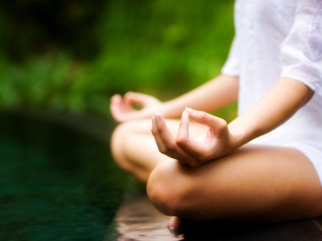 Thiền định có thể khiến não bộ biến hình theo đúng nghĩa đen - Ảnh 1.