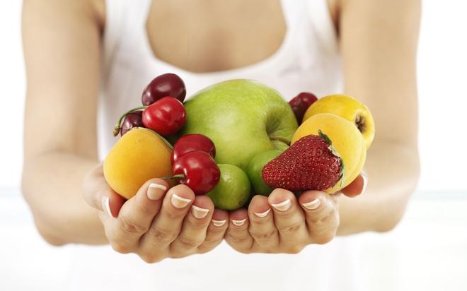 Thời điểm tốt nhất để ăn trái cây: Người có bệnh, ăn không đúng lúc như đổ dầu vào lửa - Ảnh 3.