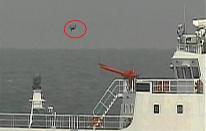 Máy bay Trung Quốc liên tục nhòm ngó không phận Nhật Bản - Ảnh 1.
