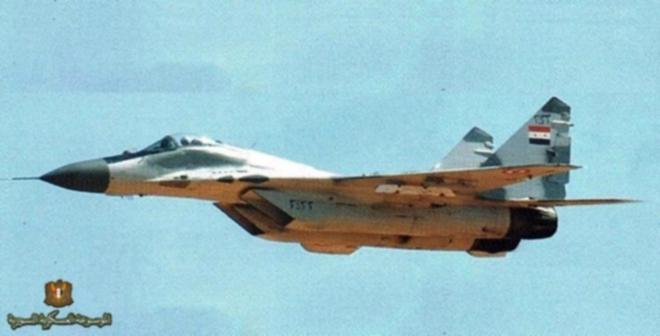 Tiêm kích MiG-29 KQ Syria thực sự đe dọa F-35 tàng hình thần thánh của Israel? - Ảnh 3.