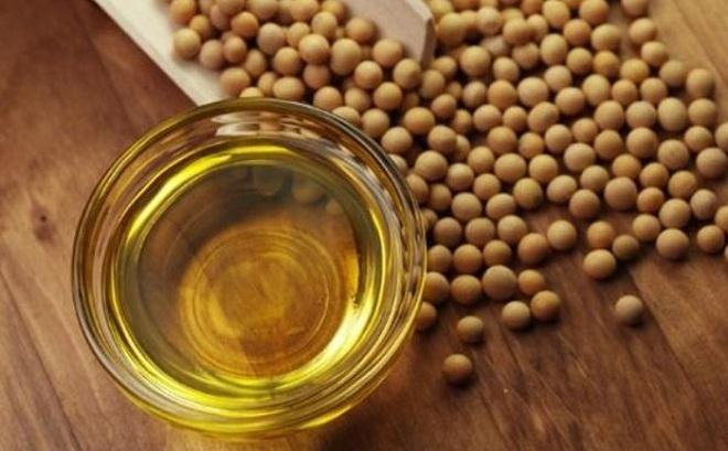 Các nhà khoa học phát hiện ra: Mỗi ngày ăn 2 thìa dầu đậu nành đem lại lợi ích bất ngờ