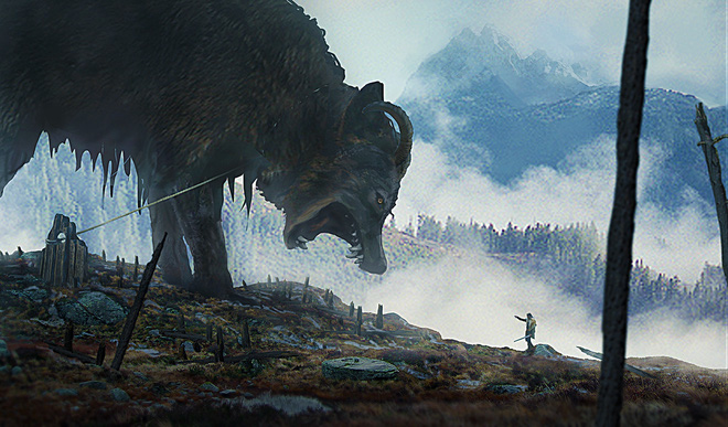 Trận chiến Ragnarok tàn khốc: Vì sao cả Odin, Thor hay Loki đều phải chết? - Ảnh 3.
