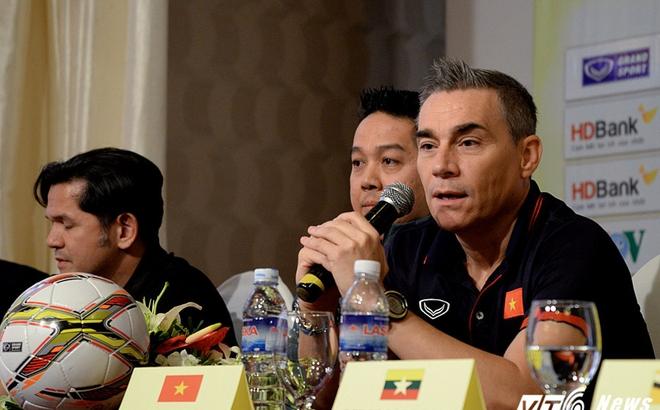 Futsal Việt Nam hi vọng giành chức vô địch lịch sử