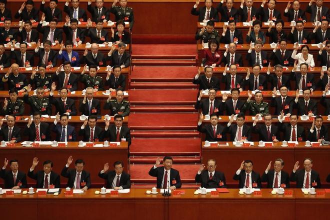 TQ công bố Chu Vĩnh Khang, Lệnh Kế Hoạch, Tôn Chính Tài mua phiếu bầu trong Đại hội đảng - Ảnh 1.