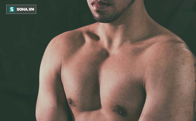 Bệnh ung thư tưởng chỉ phụ nữ mắc nhưng lại rất nguy hiểm với nam giới: 6 sự thật cần biết