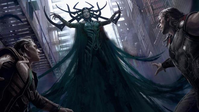 Ragnarok của Marvel khác so với bản xịn như thế nào? Số phận của Thor sẽ ra sao? - Ảnh 4.