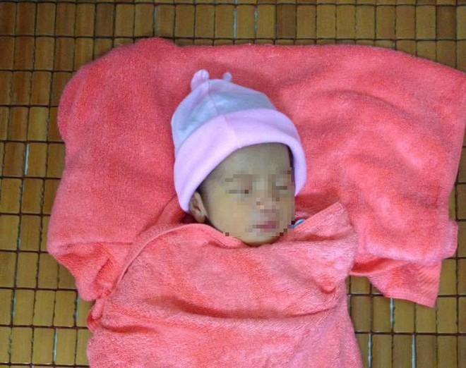 Thai phụ hôn mê, BS cố nuôi em bé trong bụng lớn lên - Ảnh 1.