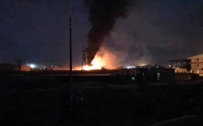 """Liên tiếp bị tấn công tên lửa, Syria cáo buộc Israel """"đang cố trở thành đế quốc khủng bố"""""""