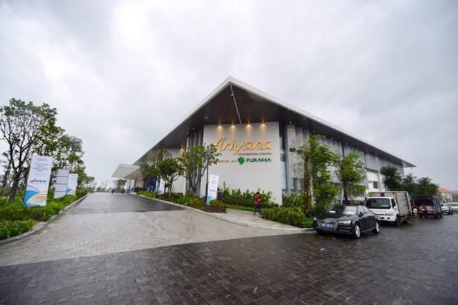 Nghị sự dày đặc của Hội đồng tư vấn kinh doanh APEC 2017 - Ảnh 1.