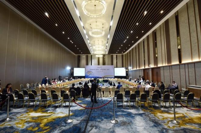 Nghị sự dày đặc của Hội đồng tư vấn kinh doanh APEC 2017 - Ảnh 2.
