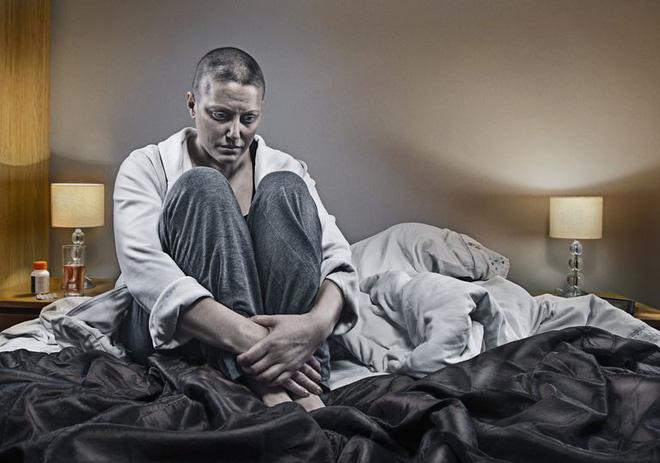 Điều trị ung thư thường hay mất ngủ hoặc ác mộng: Xử lý thế nào? - Ảnh 2.