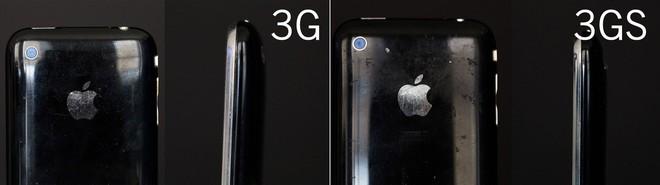 Từ iPhone 6, iPhone có thêm một điểm xấu trong thiết kế khiến rất nhiều người khó chịu - Ảnh 1.