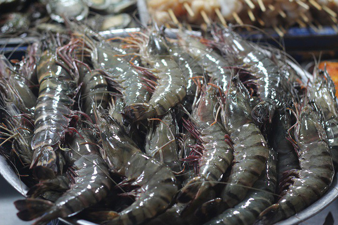 Sự khác biệt dinh dưỡng giữa tôm biển và tôm đồng: Loại nào tốt hơn? - Ảnh 3.
